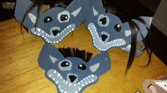 The Lion King 3 Hyena's Mask