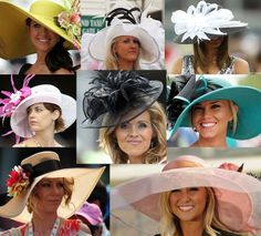 Puppy Hats Dapper Dan Kentucky Derby For Women Wear What To Cave Caves