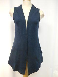 83b735d9bc5 5t180f -Parsley & Sage Reversible Vest Teal/Black – Silhouette Fashion  Boutique