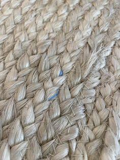 nuLOOM Hand-Woven Rigo Jute Area Rug or Runner - Walmart.com - Walmart.com Porch Ceiling Lights, Fabric Rug, Shades Of White, Jute Rug, Home Decor Styles, Vibrant Colors, Walmart, Hand Weaving, Area Rugs