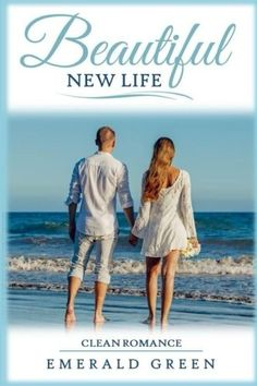 Beautiful New Life by Emerald Green. Clean Happily Ever After Bella received a second chance to live an exciting life. She was hired as a professor at the University of the Virgin Islands on the beautiful island of St. Thomas. She took a leap of faith, packed it all up, and relocated to paradise. At the age of 41, she was finally free to pursue her dreams and find happiness. An ocean view, a tropical breeze, and an exciting job were the only things that she desired in her new life. From…