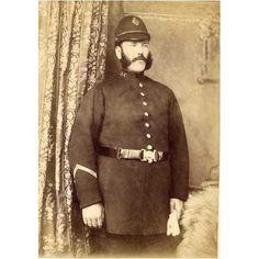 Victorian Police Constable