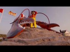 La randonnée sable et soleil | Avez-vous déjà senti les eaux salées les plus chaudes du Canada vous chatouiller le bout des orteils? Allez-y! Plongez dans un océan de plaisir estival sur la route de l'aventure sable et soleil des plages longeant le littoral du Nouveau-Brunswick.