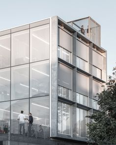 Gallery of Sonnesgade 11 / SLETH architects - 5