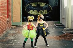 superhero costumes - I want to wear this!