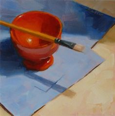 """""""Red Bowl"""
