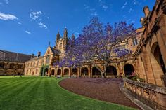 25 Of The Most Beautiful College Campuses In The World