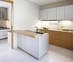 Open kitchens woods and kitchens on pinterest