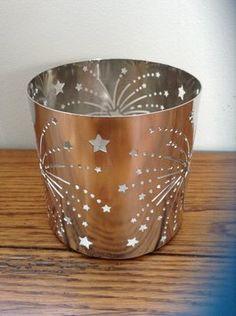 Jar Candle Sleeves