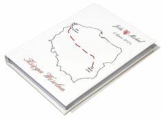 Księga Gości Weselnych A4 100 stron różne wzory (5507885239) - Allegro.pl - Więcej niż aukcje.