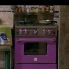 I am going to start saving now for a bluestar range. Must have!