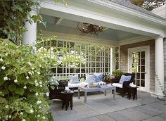 Eric Roth Photography - Patio by dara032, via Flickr