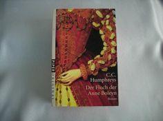 159) Buch: Der Fluch der Anne Boleyn, Preis 10€
