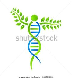DNA People Plant