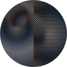 Trichroic Dalston - Shapes - Moooi Carpets