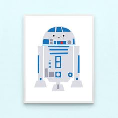 R2 Droid - Inspired