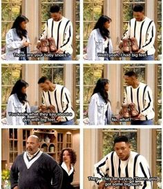 Fresh Prince Of Bel Air Memes. Best Collection of Funny Fresh Prince Of Bel Air Pictures Jada Pinkett Smith, Movies Showing, Movies And Tv Shows, Rapper, Comedy, Fresh Prince, Lol, Tv Quotes, Movie Quotes
