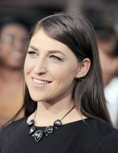 """Mayim Bialik donated money to help purchase bulletproof vests for her Jewish brethren, because yes she's also Jewish. Not only that, in a short blog post she outlined why it is she wants to help and not sit on the sidelines: """"1. I need to feel like I'm doing something.""""  """"2. No matter what... http://bigbangtheorytribe.com/?p=2422"""