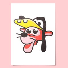 Pink Panther (Riso)