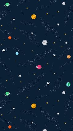 [Full] Space & Planets