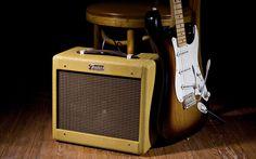 Fonds d'écran Fender : tous les wallpapers Fender - Wallpaper Zone
