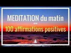 JE SUIS Affirmations positives et décrêts Meditation Mantra, Affirmations Positives, Om Shanti Om, Positive Motivation, Reflexology, Reiki, Karma, Michel, Mindfulness