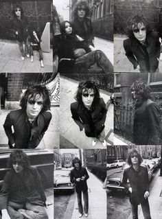 syd barrett. Join the Laughing Madcaps