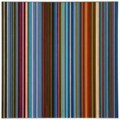 """""""Corrugated Colour 2"""" by Sarah Guppy"""