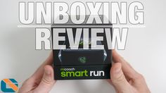 Adidas MiCoach Smart Run Watch Unboxing & Review [ http://www.youtube.com/geekanoids ]