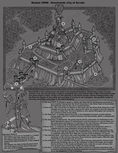 Adventure 8 by on DeviantArt Fantasy Map Making, Fantasy City Map, New Fantasy, Dungeons And Dragons Adventures, Rpg Map, Knight Games, Dnd 5e Homebrew, Dungeons And Dragons Homebrew, Dungeon Maps