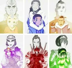 Avatar for life!