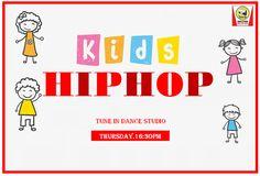 キッズヒップホップ幼児クラス KIDS HIPHOP  木曜16:30-17:30      http://www.tunein-creative.com/makiko/ 年少~年長を対象に、個々に合わせたヒップホップダンスレッスン。 ほとんどの子ども達がダンス未経験からのスタート! リズム感を養い運動能力を上げることはもちろん、 他の子ども達と一緒にレッスンをすることで交流を深め、 コミュニケーション能力を高めることもできます。 一緒にレッスンを楽しみましょう!   【Tune in DANCE STUDIO】  http://www.tunein-creative.com/  埼玉県川口市青木5-18-30
