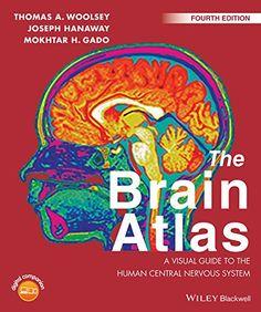 The Brain Atlas 4th Edition Pdf Download e-Book