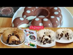 YouTube Agar, Doughnut, Oven, Food And Drink, Pudding, Living Room, Youtube, Desserts, Kitchen Stove