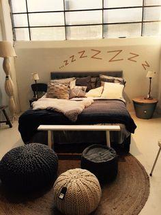 Slaapkamer van Loods5