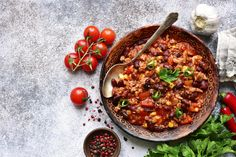 Low Carb Chili, Easy Chicken Chili, Chili Sin Carne, Chili Chili, Cooking With Coconut Oil, Fire Roasted Tomatoes, Ricotta, Healthy Recipes, Healthy Meals
