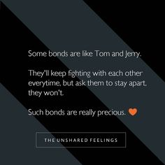 Tom and jerry🤗 Teenage Love Quotes, Real Love Quotes, First Love Quotes, Love Quotes With Images, Love Quotes Poetry, Besties Quotes, Best Friend Quotes, Bffs, Rude Quotes