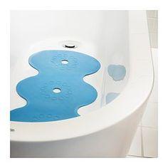 PATRULL Bathtub mat - IKEA