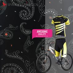 Polyester Spandex Blend Cycling Wear Fabric is a spandex stretch fabric, which can have the feature of anti UV and quick dry. good for cycling wear. Spandex Fabric, Polyester Spandex, Cycling Wear, Stretch Fabric, China, How To Wear, Bike Clothing, Porcelain Ceramics