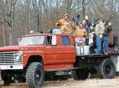 88 f250 ford truck | 129_0905_06_z+may_2009_4x4_trucks+1969_ford_f600_truck.jpg