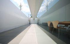 shinichi ogawa and associates: minimalist house