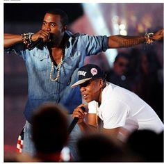 Ye & Jay