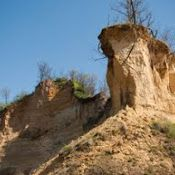 Roero Rocks Mount Rushmore, Rocks, Mountains, Nature, Travel, Naturaleza, Viajes, Destinations, Stone
