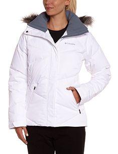 2015951a935 Amazon.com  Columbia Women s Lay  D  Down Jacket  Sports  amp