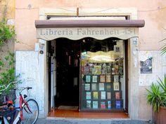 Libraria Fahrenheit 451 ~ Fiori, Roma