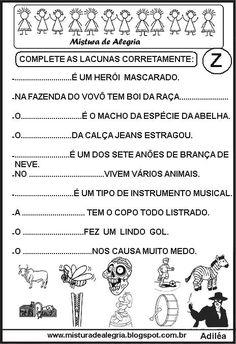 sequ%C3%AAncia-de-fichas-de-leitura-lacunada-Z-alfabetiza%C3%A7%C3%A3o-imprimir-colorir.JPG (464×677)