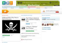 Top 5 blogs for business, marketing, social media, and SEO info!