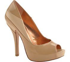 The perfect nude heel! - BCBGeneration Liberty - Shoebuy.com