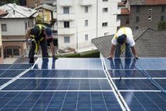Solar - Who's Instal