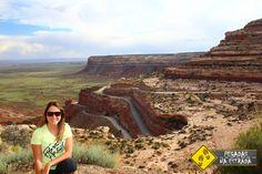 The Moki Dugway Utah
